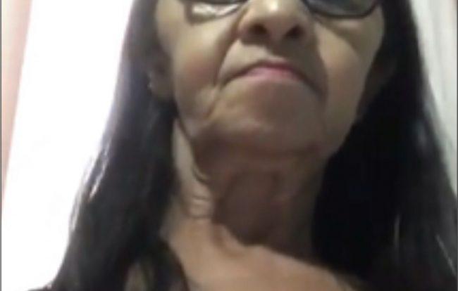 Mãe de brasileira assassinada em NH pede ajuda para visitar os netos, mas comunidade não ajuda